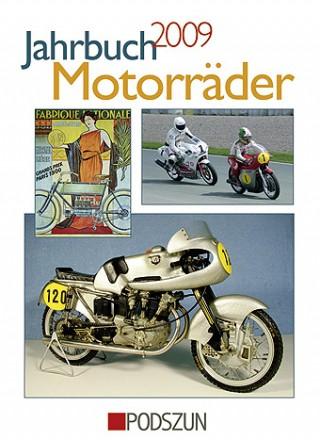 Jahrbuch Motorräder 2009