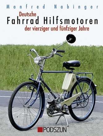 Nabinger: Fahrrad Hilfsmotoren