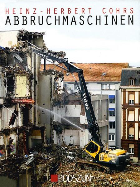 Heinz-Herbert Cohrs: Abbruchmaschinen