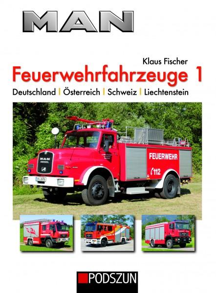 MAN Feuerwehrfahrzeuge 1