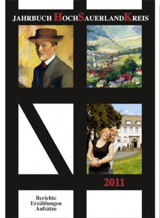 Jahrbuch Hochsauerlandkreis 2011