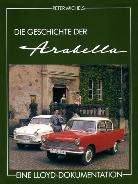 Die Geschichte der Arabella