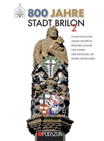 800 Jahre Stadt Brilon 2