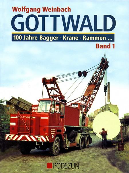 Wolfgang Weinbach: Gottwald, Band 1