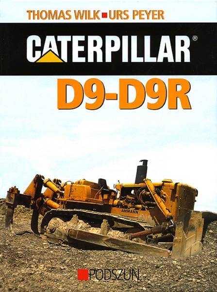 Wilk/Peyer: Caterpillar D9-D9R