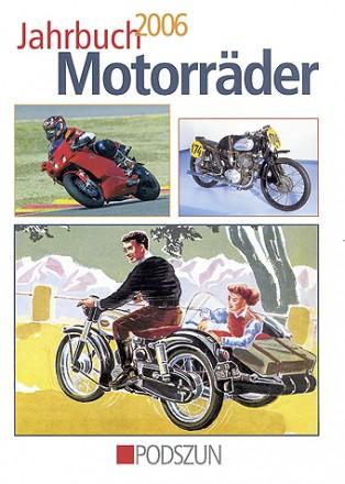 Jahrbuch Motorräder 2006