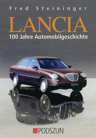 Fred Steininger: Lancia