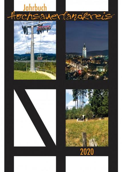 Jahrbuch Hochsauerlandkreis 2020