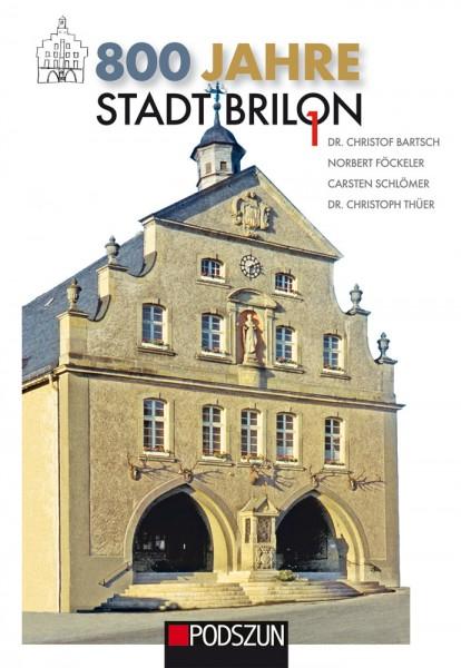 800 Jahre Stadt Brilon 1