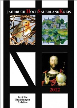 Jahrbuch Hochsauerlandkreis 2012