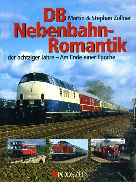 DB-Nebenbahn-Romantik