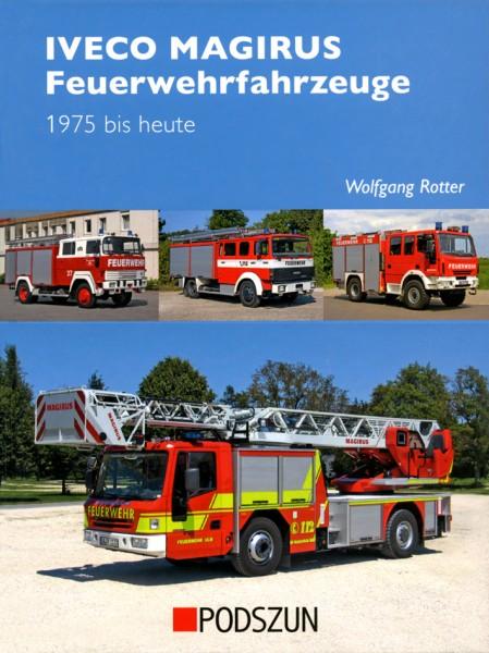 Iveco Magirus Feuerwehrfahrzeuge