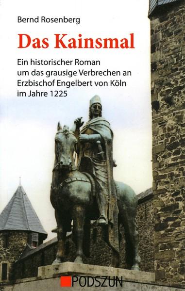 Bernd Rosenberg: Das Kainsmal