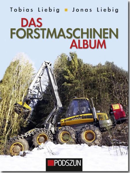 Das Forstmaschinen Album