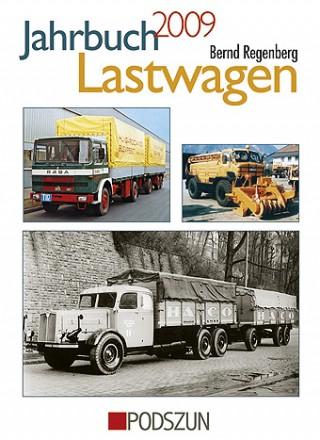 Jahrbuch Lastwagen 2009