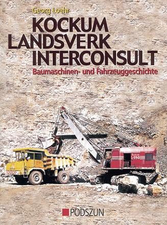 G. Loehr: Kockum, Landsverk, Interconsult